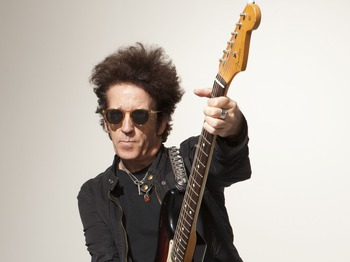 Famous Monday Blues: Willie Nile Band + David Sinclair Trio picture