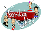 Si's Smokin Aces artist photo