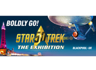 Star Trek: The Exhibition: Save up to £3.00 per ticket