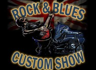 Rock and Blues Custom Show artist photo
