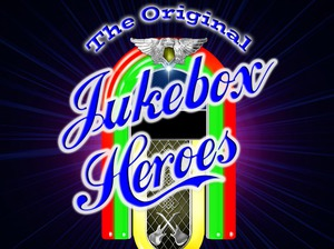 The Original Jukebox Heroes - Rocking Back The Seventies artist photo