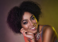 Kiera Weathers artist photo