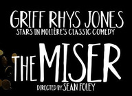 The Miser: Griff Rhys Jones, Lee Mack & more artist photo