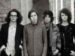 Catfish and the Bottlemen artist photo