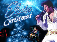 The Elvis Years at Christmas artist photo