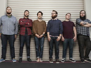 The Wonder Years artist photo