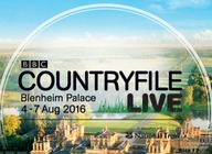BBC Countryfile Live 2016 artist photo