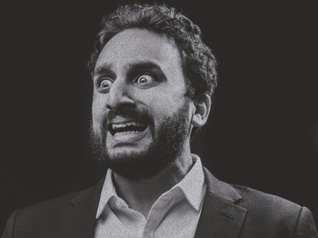 Comedy At The Duke: Nish Kumar, Nathaniel Metcalfe, Sarah Bennetto, Tom Goodliffe, Stuart Laws, John Robins picture