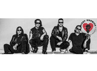 Ricky Warwick & The Fighting Hearts artist photo