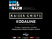 Rock 'n' Raise: Kaiser Chiefs, Kodaline, Lisbon event picture