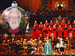 Carols By Candlelight: Mozart Festival Chorus, Mozart Festival Orchestra event picture