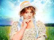 Pride And Prejudice: Felicity Montagu, Matthew Kelly artist photo