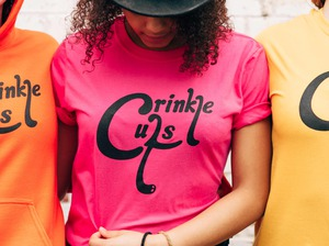 Crinkle Cuts artist photo