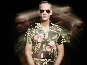 Fatboy Slim + DJ Fresh + Slam Dunk'd picture