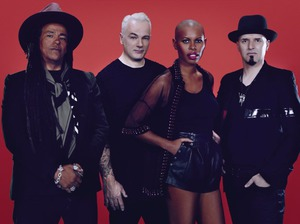 Skunk Anansie artist photo