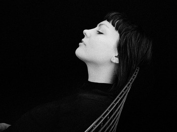 Angel Olsen artist photo