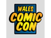 Wales Comic Con event picture