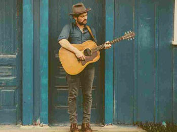 Gregory Alan Isakov picture
