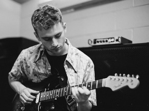 Tom Misch artist photo