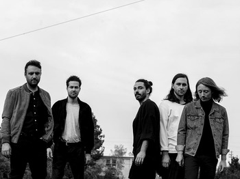 Local Natives + Kagoule picture