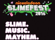 Nickelodeon Slimefest: 2 for 1 tickets!