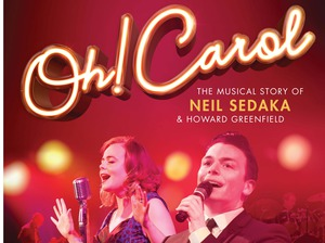 Oh! Carol - The Sedaka Songbook artist photo