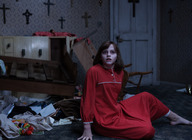 The Conjuring 2: The Enfield Case artist photo