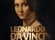 Discover Arts: Leonardo Da Vinci artist photo