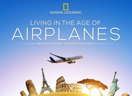 Living In The Age Of Airplanes artist photo