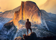 America Wild: National Parks Adventure artist photo