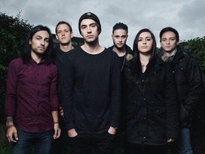 Make Them Suffer artist photo