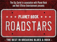 Planet Rock Roadstars Tour artist photo