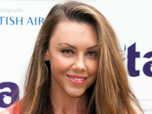 Michelle Heaton artist photo