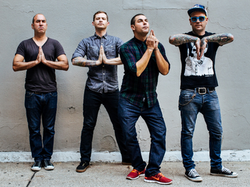 Alien Ant Farm picture