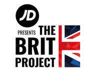 The Brit Project artist photo