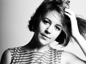 Gemma Whelan artist photo