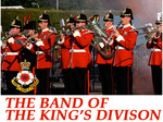 Band of the King's Division artist photo