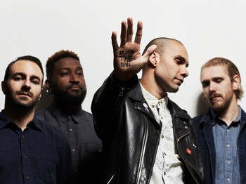 Letlive + The American Scene + Night Verses picture