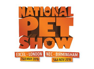 National Pet Show artist photo