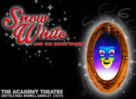 Snow White and the Seven Dwarfs: The James Brandon Company artist photo