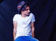 Unbelivable: The Dishonest Indian: Vir Das artist photo