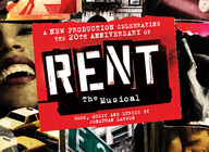 Rent - The Musical (Touring) artist photo