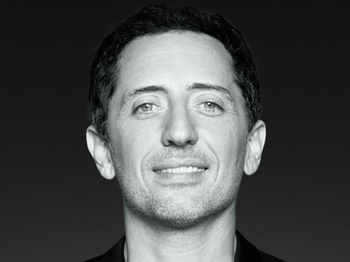 Gad Elmaleh artist photo