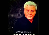 Tom Jones Tribute artist photo