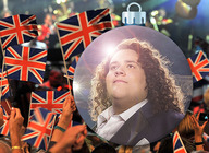 Last Night Of The Christmas Proms: Madeleine Pierard, Nicky Spence, Jonathan Antoine, Hilary Davan Wetton, London Concert Orchestra artist photo