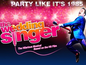 The Wedding Singer (Touring) artist photo