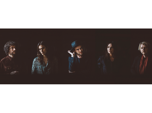 The Veils artist photo
