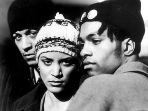 Digable Planets artist photo