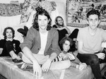 GROUPLOVE artist photo