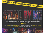 Stand By Me - A Celebration of Ben E King & The Drifters (Touring) artist photo
